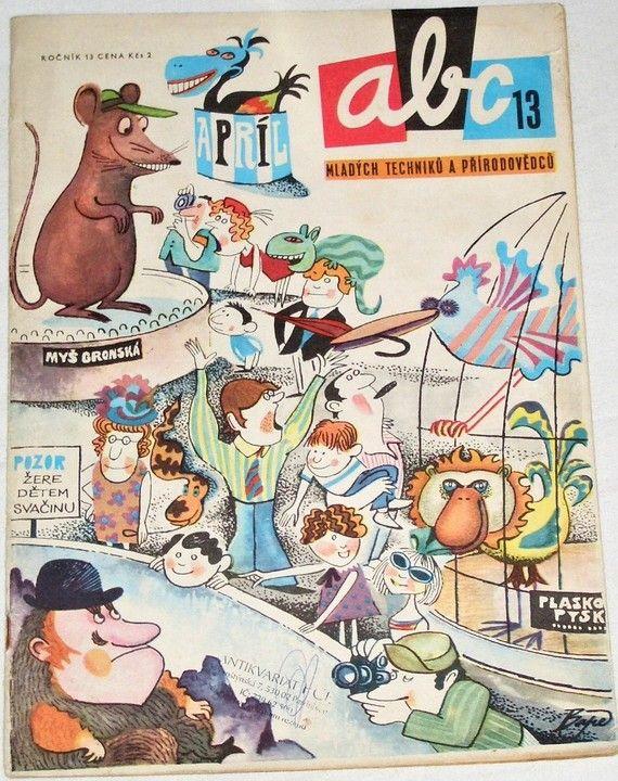 ABC č. 13. ročník 13