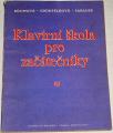 Böhmová, Grünfeldová, Sarauer - Klavírní škola pro začátečníky