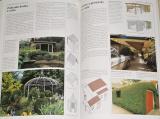Brookes John - Všechno o zahradě