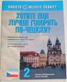 Chcete (ještě lépe) mluvit česky? 2 - ruská verze