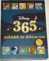 Disney - 365 pohádek na dobrou noc