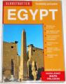 Gauldie Robin - Egypt (Turistický průvodce)