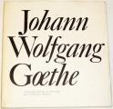 Goethe Johann Wolfgang - Výbor z poezie