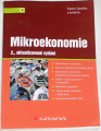 Jurečka Václav - Mikroekonomie