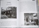 Kovaříková Blanka - Příběhy domů slavných i zapomenutých