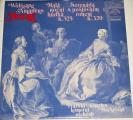 LP Mozart Wolfgang Amadeus - Malá noční hudba, Serenáda s poštovním rohem