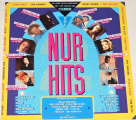 LP Nur Hits Volume 2: Phil Collins, Simply Red, Tanita Tikaram, Samantha Fox
