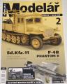 Modelář 2/2009