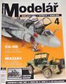 Modelář 4/2009