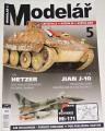 Modelář 5/2009