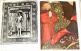 Pešina Jaroslav - Česká malba pozdní gotiky a renesance (Deskové malířství 1450-1550)