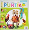 Puntík 4/2019 - Můj první časopis
