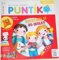 Puntík 9/2019 - Můj první časopis