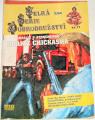 Stonebridge Charlie P. - Drak z Chickasha