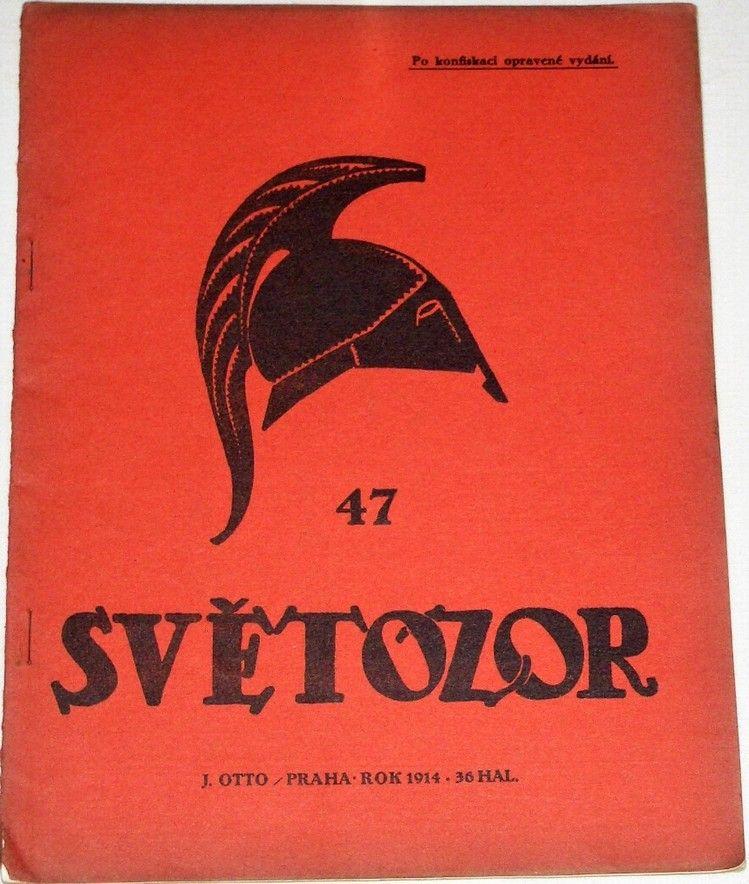 Světozor č. 47/1914