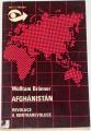 Brönner Wolfram - Afghánistán (Revoluce a kontrarevoluce)