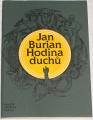 Burian Jan - Hodina duchů