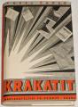 Čapek Karel - Krakatit