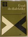 Cvekl Jiří - Úvod do dialektiky