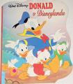 Disney Walt - Donald v Disneylandu