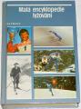 Kulhánek Otto - Malá encyklopedie lyžování