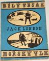 London Jack - Bílý tesák, Mořský vlk