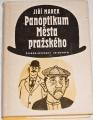 Marek Jiří - Panoptikum Města pražského
