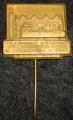 odznak  Krajinská výstava východních Čech v Litomyšli 1929