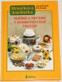 Pechová Jaroslava - Hrníčková kuchařka: Vaříme a pečeme v horkovzdušné troubě