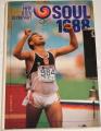 Soul 1988 - Hry XXIV. olympiády