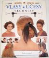 Wadesonová Jacki - Vlasy, účesy (techniky)
