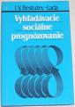 Beztužev-Lada Igor Vasilievič - Vyhľadávacie sociálne prognózovanie