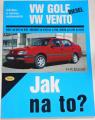Etzold H. R. - Jak na to?: VW Golf diesel, VW Vento