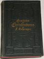 Oehninger Friedrich - Geschichte des Christentums