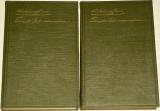 Steed H. W. - Třicet let novinářem (1892-1922 Vzpomínky) I. a II. díl