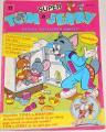 Super Tom a Jerry