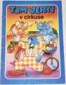 Tom a Jerry v cirkuse