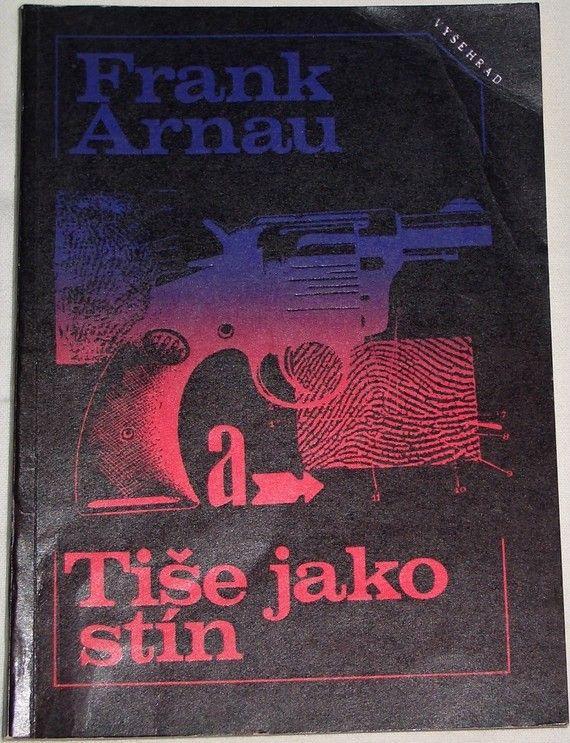 Arnau Frank - Tiše jako stín