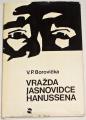 Borovička V. P. - Vražda jasnovidce Hanussena