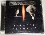 CD  Hapka, Horáček: Strážce plamene