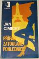 Cimický Jan - Případ zatoulané pohlednice