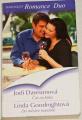 Dawsonová Jodi - Čas na lásku, Goodmightová Linda - Do měsíce manželé