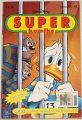 Disney Walt - Super komiks 13/00