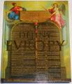 Duroselle Jena-Baptiste - Dějiny Evropy