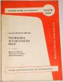 Křelina Jaroslav - Technologie dokončovacích prací