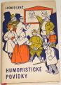 Lenč Leonid - Humoristické povídky