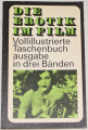 Lo Duca - Die Erotik im Film 1. - 3. díl