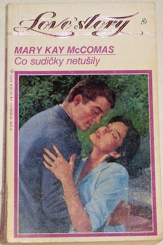 McComas Mary Kay - Co sudičky netušily