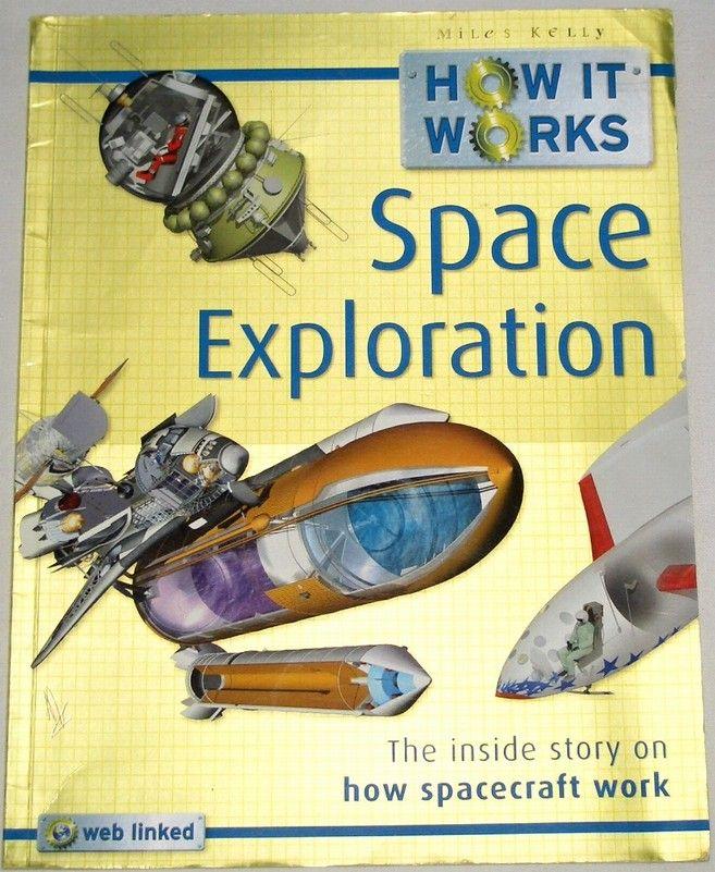 Parker Steve - Space Exploration