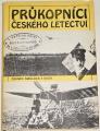 Šmoldas Zdeněk - Průkopníci českého letectví
